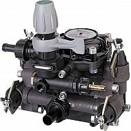 60840002 Pompa przeponowo-tłokowa MC 20