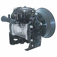 6101100100 Pompa przeponowo-tłokowa BP 60K