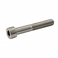 912835RVSP025 Śruba imbusowa A2 Kramp, M8x35 mm nierdzewna