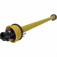 W300E141035P10 Wał przegubowy, ECO 550 Nm SD15, L-1410 mm Ø 35