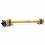 W400E1010K924 Wał przegubowy, ECO 770 Nm SD25, L-1010 mm, sprzęgło cierne K92/4