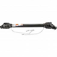 PTO60T1010SBGP Wał Gopart, PTO 60 830 Nm, sprzeglo-kołek ścinany, L-1010 mm