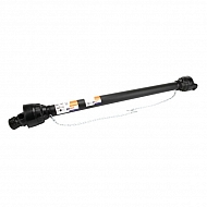 PTO10T1010GP Wał przegubowy standard seria 10 Gopart, L-1010 mm, 210 Nm