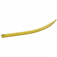 0454440 Ząb ładowacza czołowego, wygięty