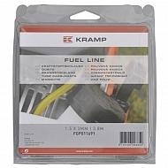 FGP011691 Wąż do paliw uniwersalny Kramp Blister, 1,5 x 3 mm 3,8 m