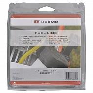 FGP011692 Wąż do paliw uniwersalny Kramp Blister, 2 x 3,5 mm 3,8 m