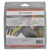 FGP011693 Wąż do paliw uniwersalny Kramp Blister, 3 x 5,5 mm 3,8 m