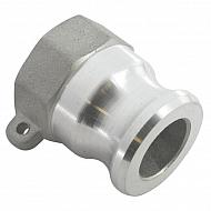 "HCN100AAL025 Camlock A 1"" GW alu"