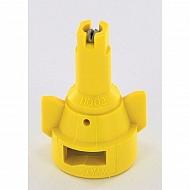 AIC11002VS Dysza wtryskiwacza  AIC 110° żółta V2A, nierdzewna