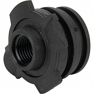 "219135 Adapter T3M/ 1/4""M"
