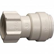 """PI451014FS Złącze 8 mm × 1/2"""" z gw. wewn."""