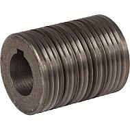 200055420 Koło pasowe klinowe pompy pneumatycznej