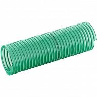 SL25040 Wąż ssawno tłoczny zielony PCW Mèrlett 40mm
