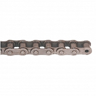 KE12516 Łańcuch rolkowy BS DIN 8187 simplex Rexnord, 1/2x5/16 08B-1