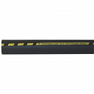 9500500 Wąż ssawno - tłoczny PCW Vacupress Flex Mèrlett, 50 mm