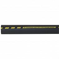 9760500 Wąż ssawno - tłoczny PCW Vacupress Flex Mèrlett, 76 mm