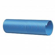 """6000802Z Wąż ssawno-tłoczny do gnojowicy PCW niebiesko-czerwony, 6"""" 2 m"""