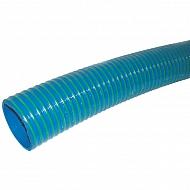 3800500Z Wąż ssawno-tłoczny do gnojowicy PCW niebiesko-zielony Kramp, 80 mm