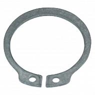 47138 Pierścień zabezpieczający zewnętrzny Kramp, 38 mm