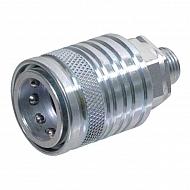 SKPF12L14 Szybkozłącze ISO 12,5 M14x1,5-8L - gniazdo