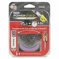 PS44E Powershap łańcuch piły łańcuchowej+ostrze