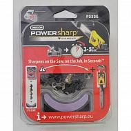 PS55E Powershap łańcuch piły łańcuchowej+ostrze