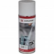 488442KR Aluminiowy smar wysokotemperaturowy Kramp, 400 ml