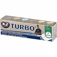 1032666012 Pasta ścierna Turbo Tempo K2, 120 g