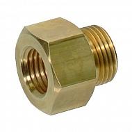 I00088 Adapter redukcyjny, wew./zew. M14x1,5 - 3/8 18NPT