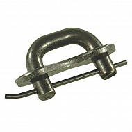 VE1135 Łącznik łańcucha 11x35