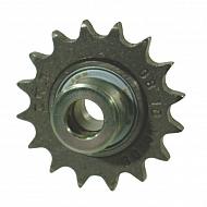 KSR15B008101608 Koło napinacza łańcucha 1/2 Z16, otwór 15