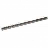 MODH20500 Listwa zębata moduł 2, L-500 mm