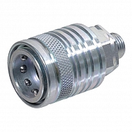 SSzybkozłącze gniazdo grzybkowe, HP101L1016 M16