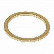 ALU061210 Pierścień uszczelniający aluminiowy 6x12x1,0 mm