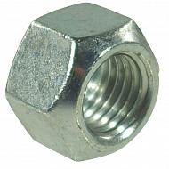 98014 Nakrętka samohamowna jednolita kl. 8 ocynk Kramp, M14