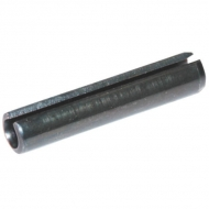 1481516 Kołek sprężysty czarny Kramp, 5x16mm