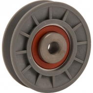 3876050080 Rolka klinowa śr. 72mm