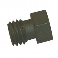 5180211 Przyłączka rozpyl. M7x1 2,0mm