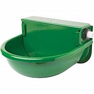 1607104FA Poidło miskowe z zaworem pływakowym Farma