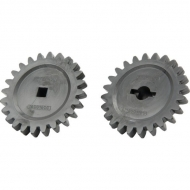 G11475210R Zestaw kół zębatych 24