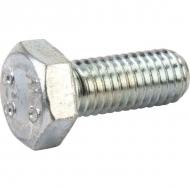 AGW00109 Śruba z łbem sześciokątnym