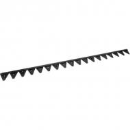 AGW67302 Nóż górny 125cm