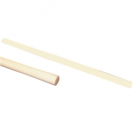 NL100 Wałek nylonowy, 100 mm 1 m