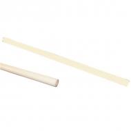 NL3020 Wałek nylonowy, wydrążony, 30 x 20 mm 1 m