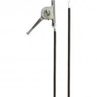 AZ006061 Linka cięgnowa gazu z dźwignią