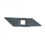 E04809ASM Nóż skrzydełkowy Samix Super