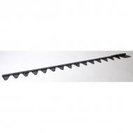 2626020 Nóż górny 1,20m 15 ostrzy norm.