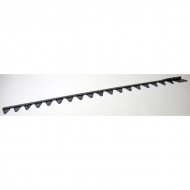 2625910 Nóż górny 1,40m 18 ostrzy norm.