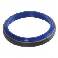 ASM5262710 Pierścień rozdzielający z uszczelnieniem 52x62x7/10