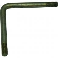 AC353964 Śruba kątowa M12x110 ocyn. 8,8